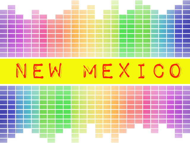 New Mexico LGBT Pride