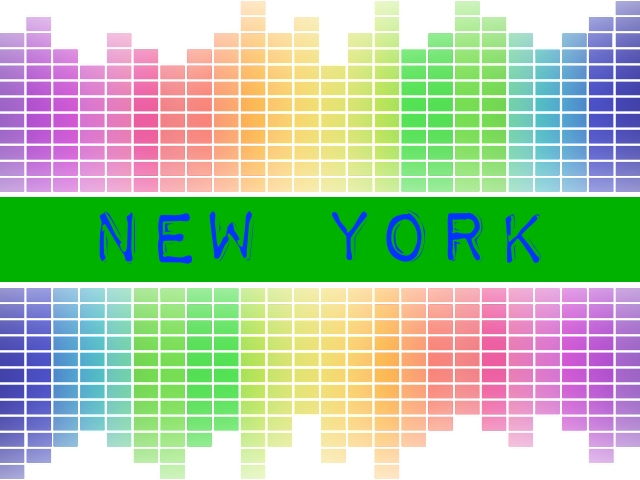 New York LGBT Pride