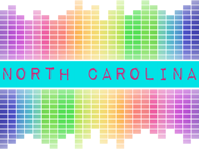 North Carolina LGBT Pride