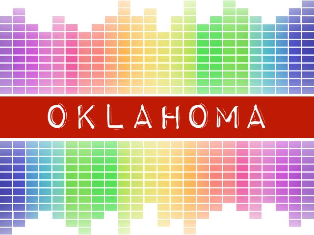 Oklahoma LGBT Pride