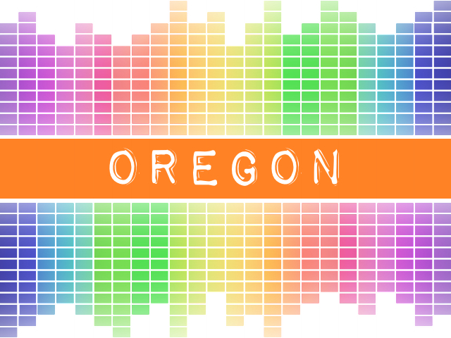 Oregon LGBT Pride