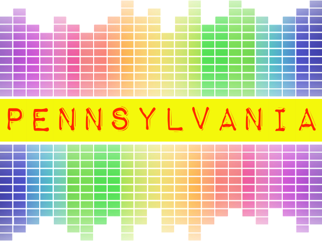 Pennsylvania LGBT Pride