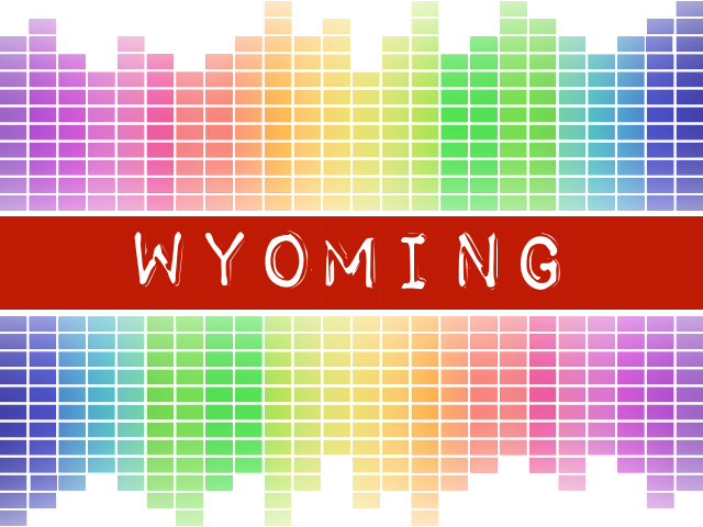 Wyoming LGBT Pride