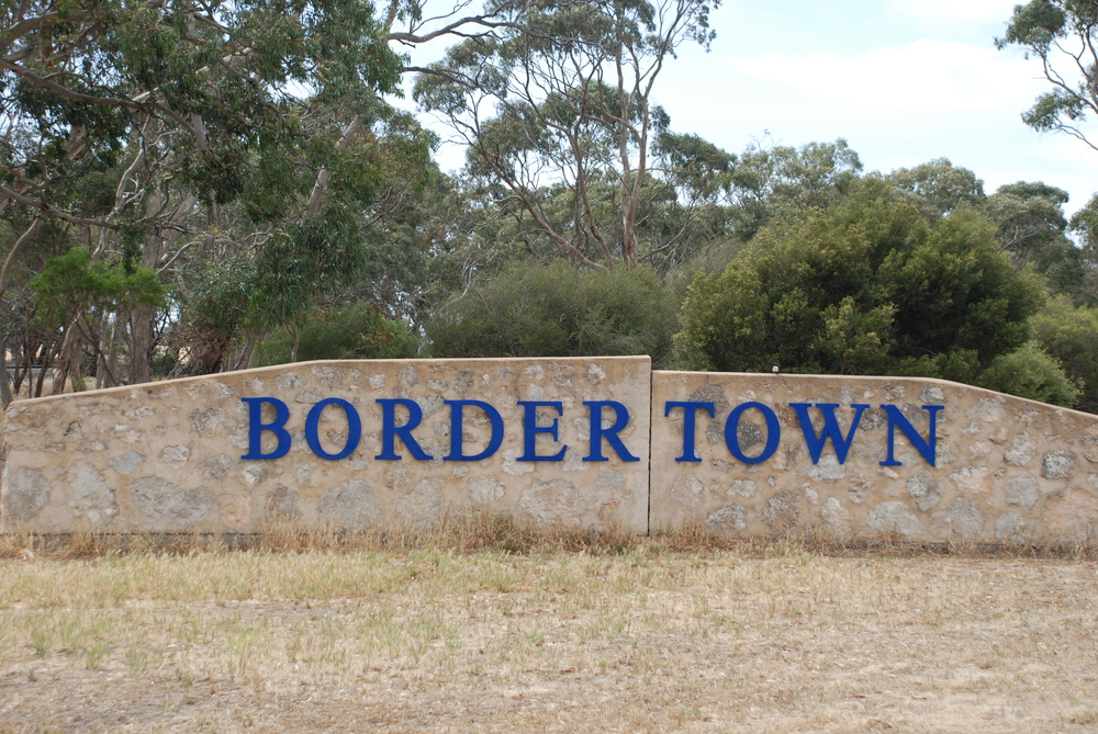 Bordertown, SA