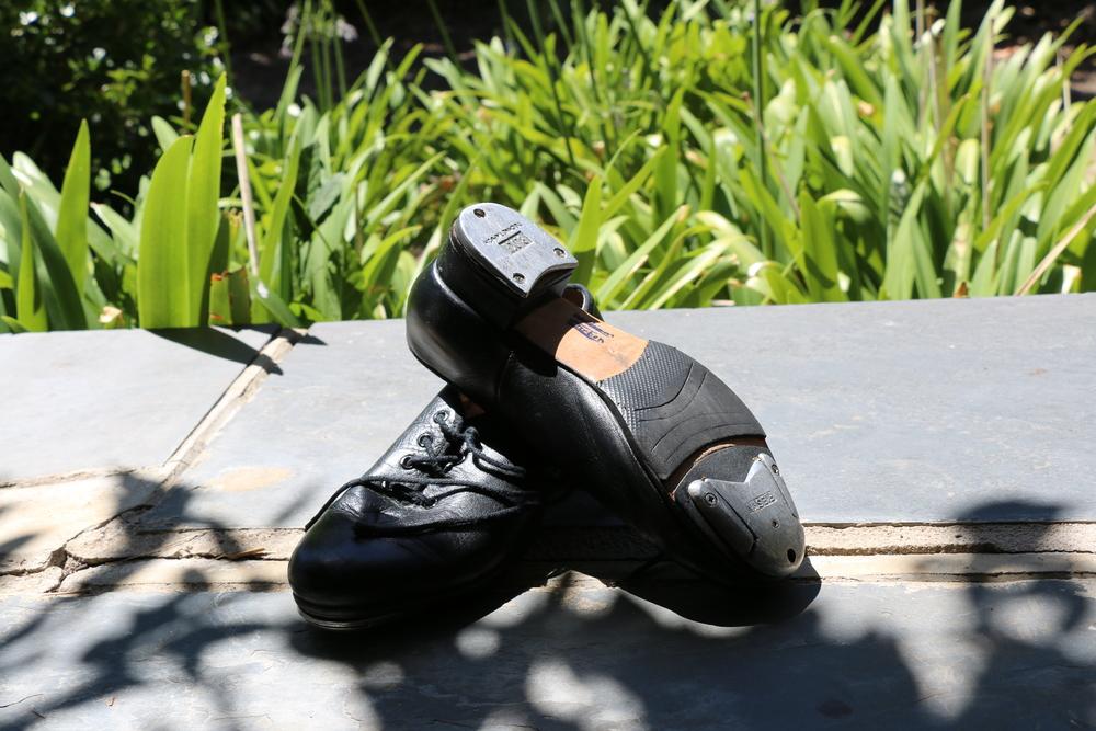 Tap Shoes