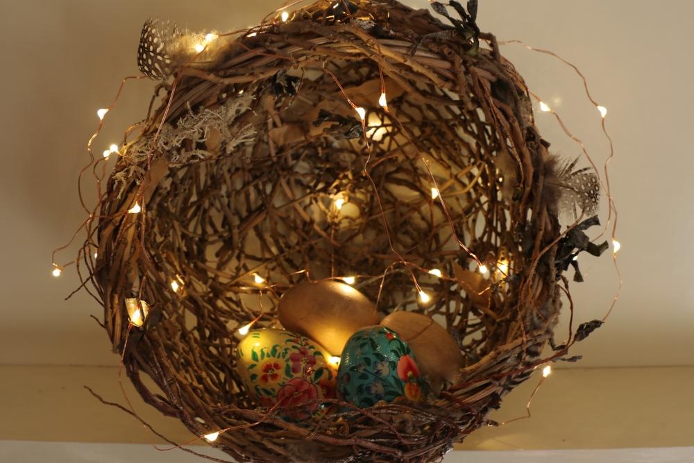 Easter Nest With Eggs.jpg