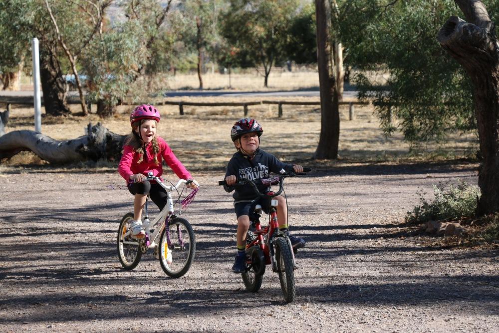 Bikes at Camp.jpg