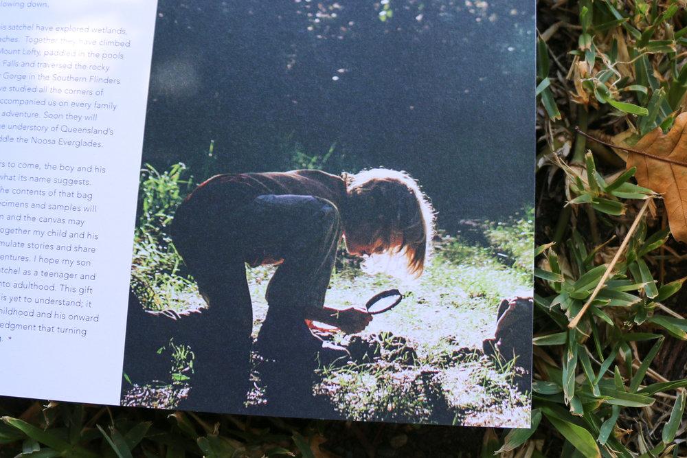 Wild Ones Mag 3