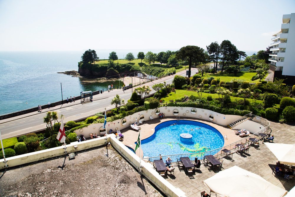 The grand hotel torquay