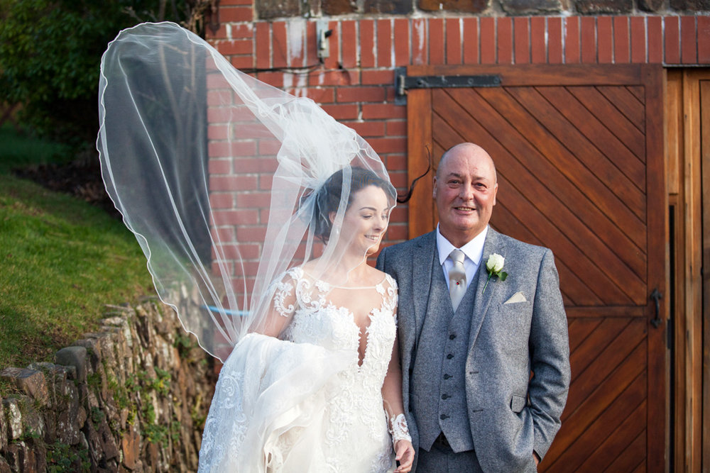 Millbrook Estate - father-of-the-bride