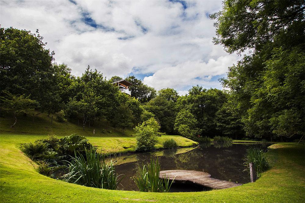 Treetop Escape Millbrook Estate
