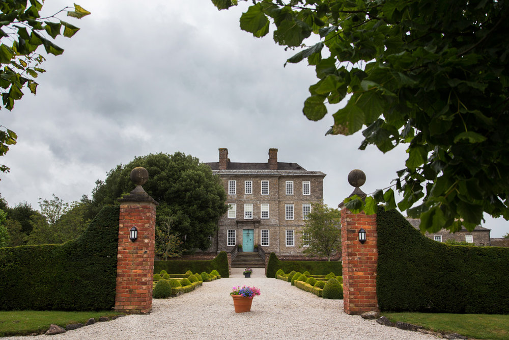 Kingston Estate Devon