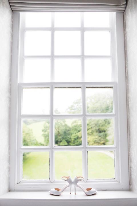 Kingston Estate window