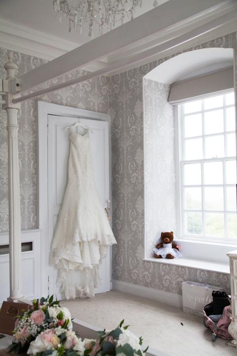 Dizzy Lizzy Torquay wedding dress