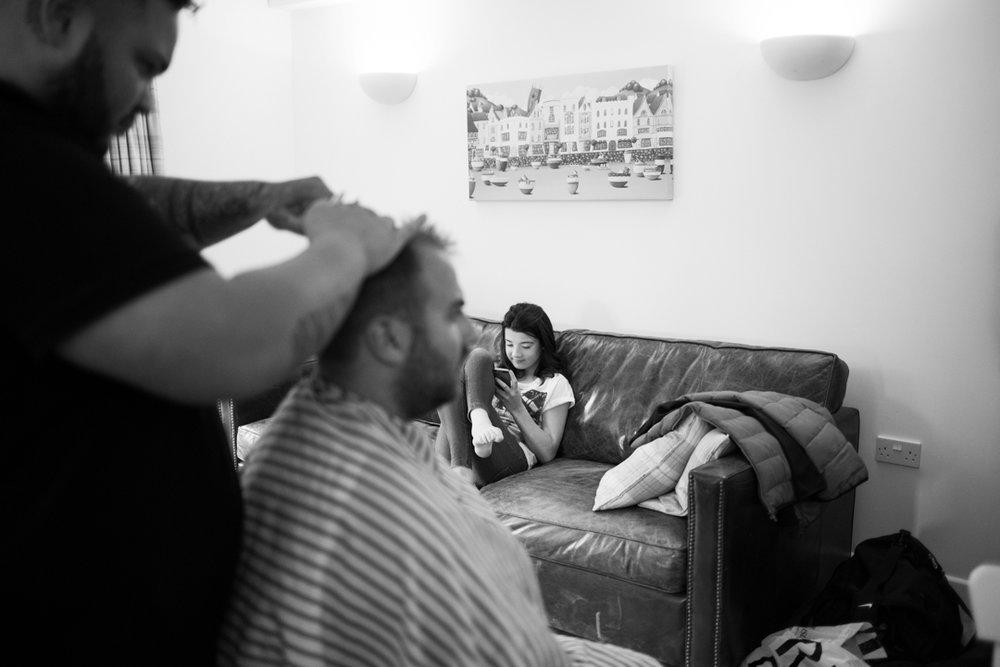 Fresh Kutz Barbers Torbay