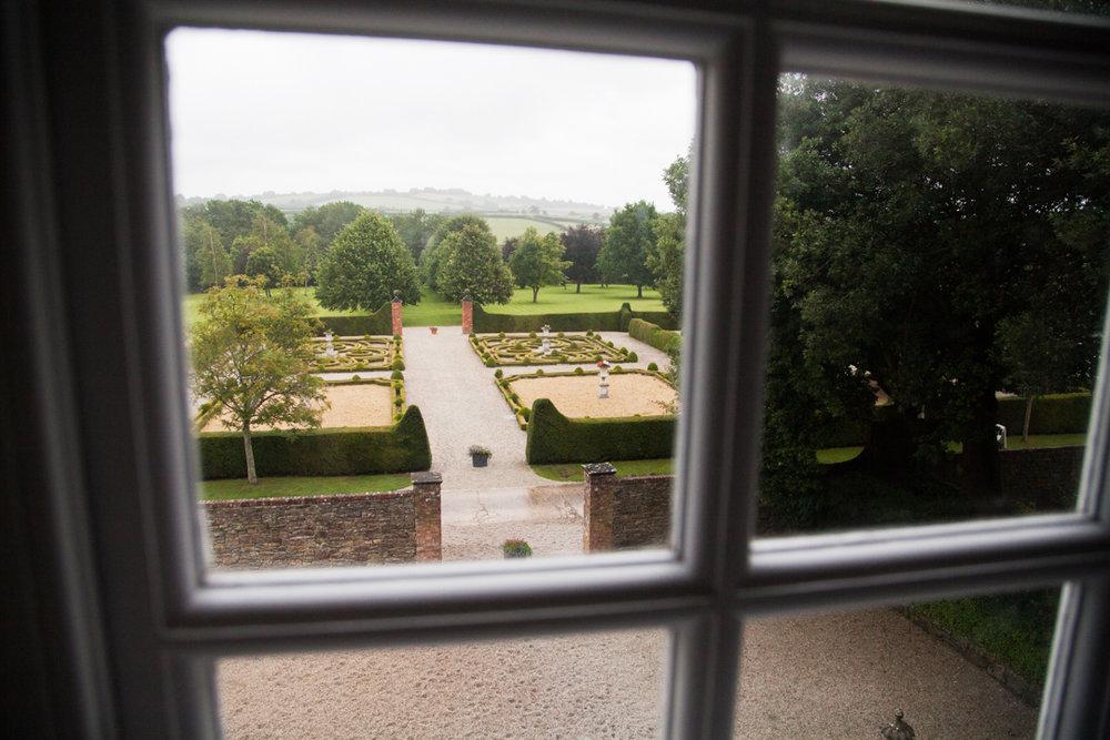 view of gardens Kingston Estate TQ9 6AR