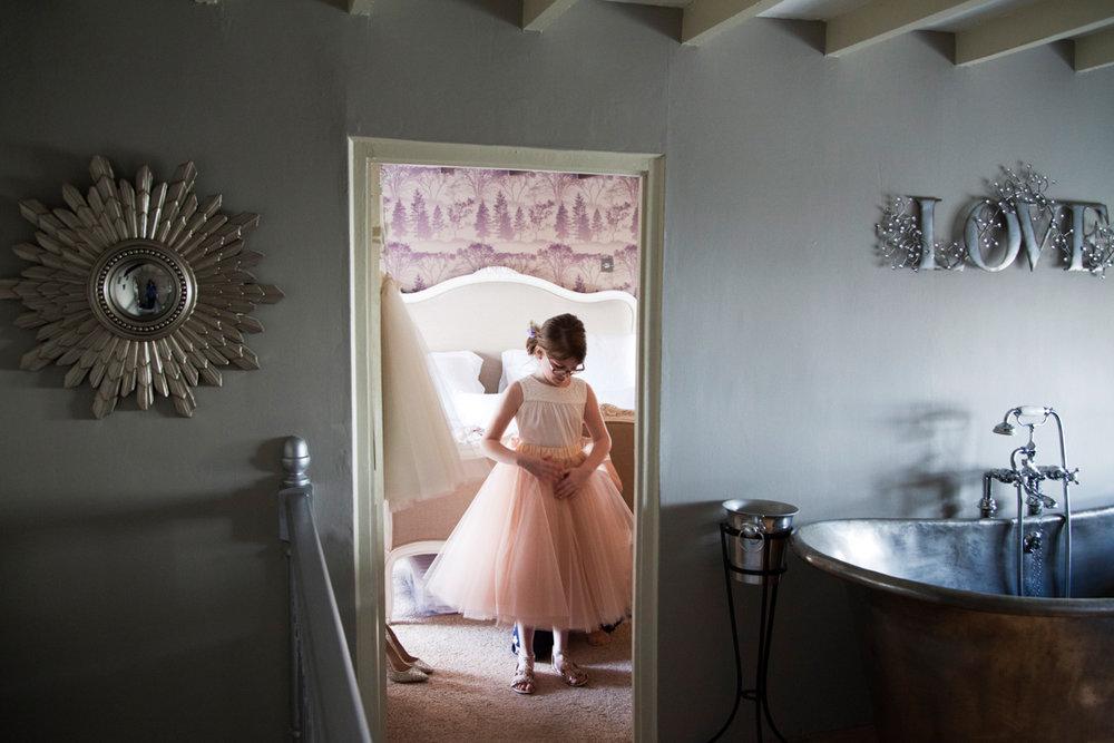 Rose Cottage Umberleigh