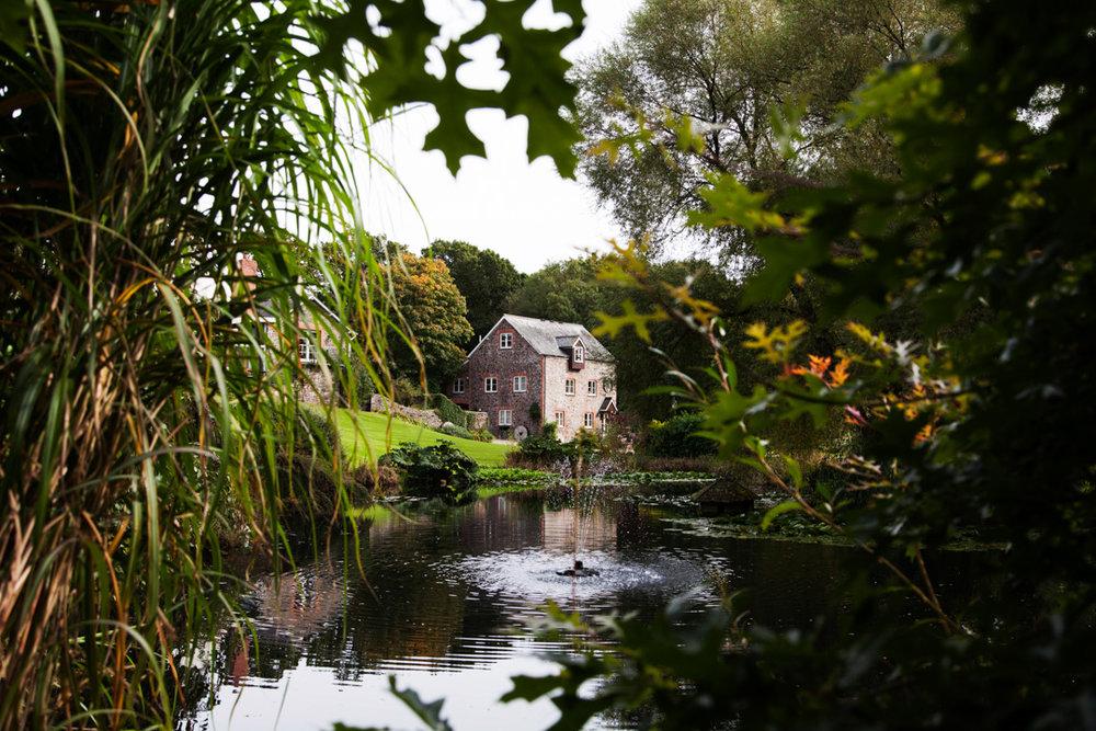 Millbrook Estate North Devon