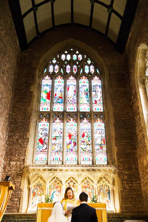St. Marys Church Somerset