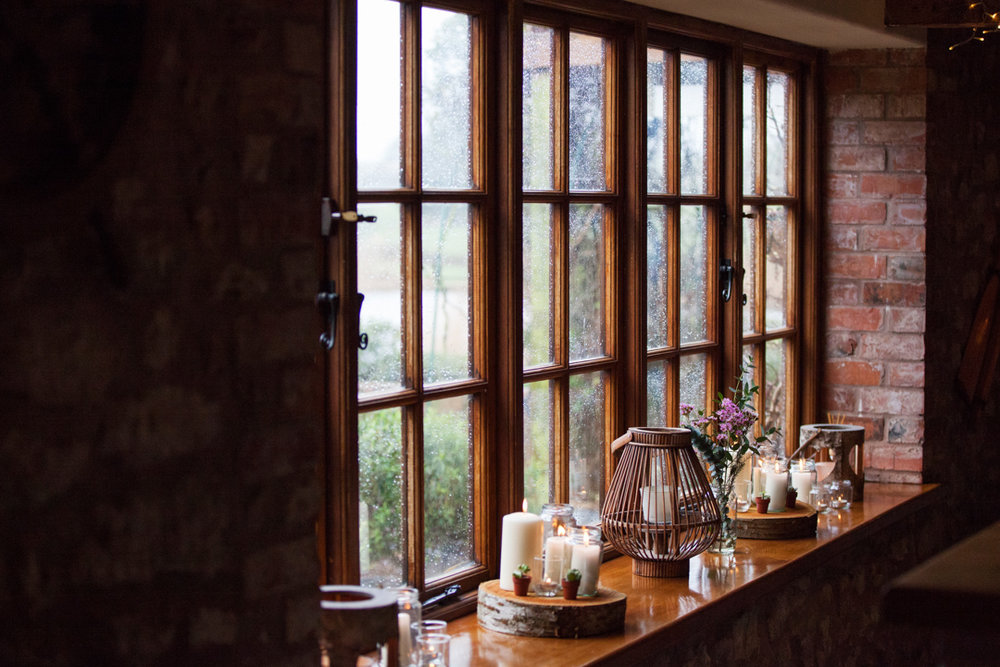barn windows quantock lakes