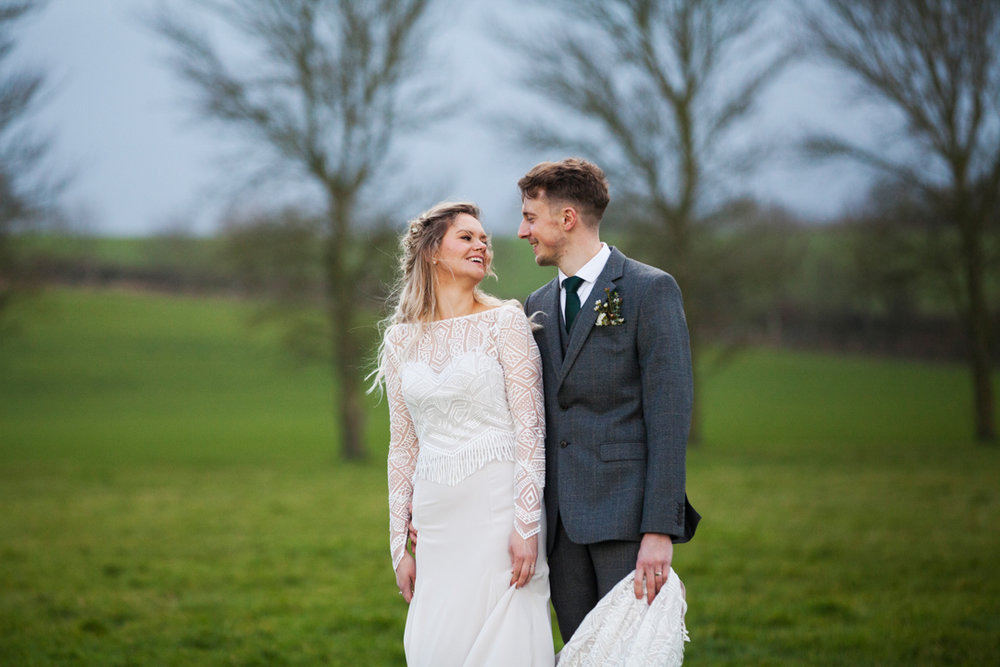 quantock lakes just married