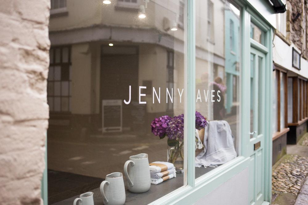 Jenny Aves