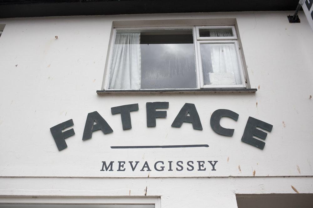 Fatface Mevagissey