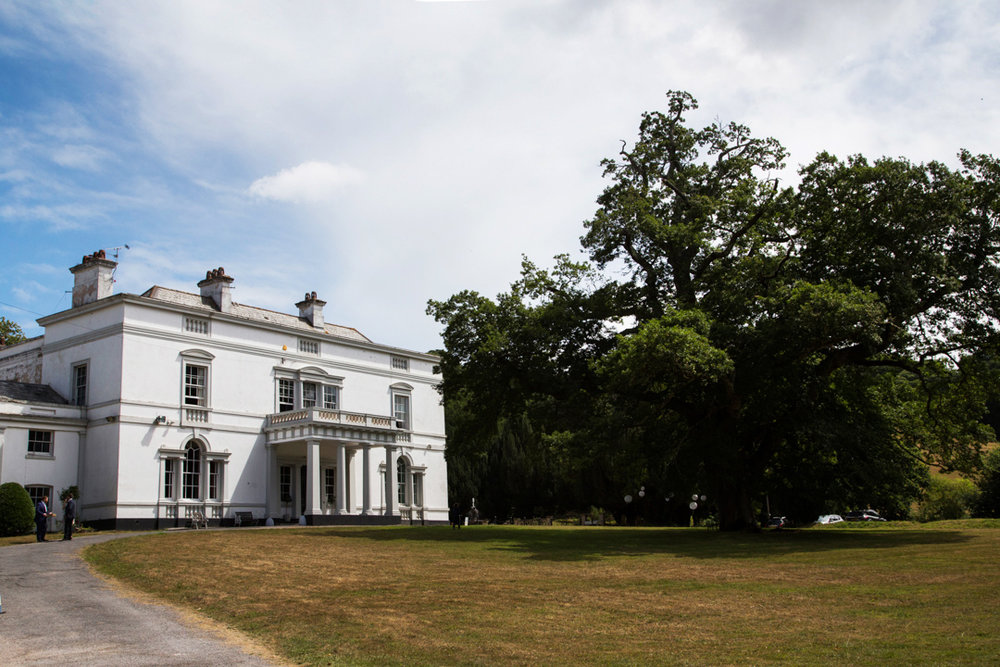 Lupton House mansion