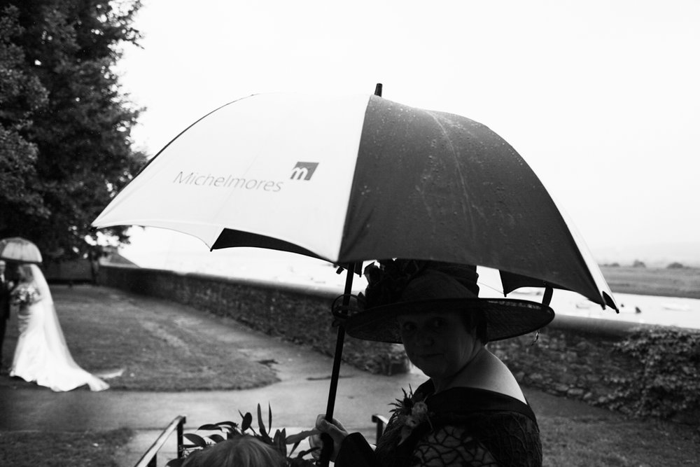 michelmores umbrella