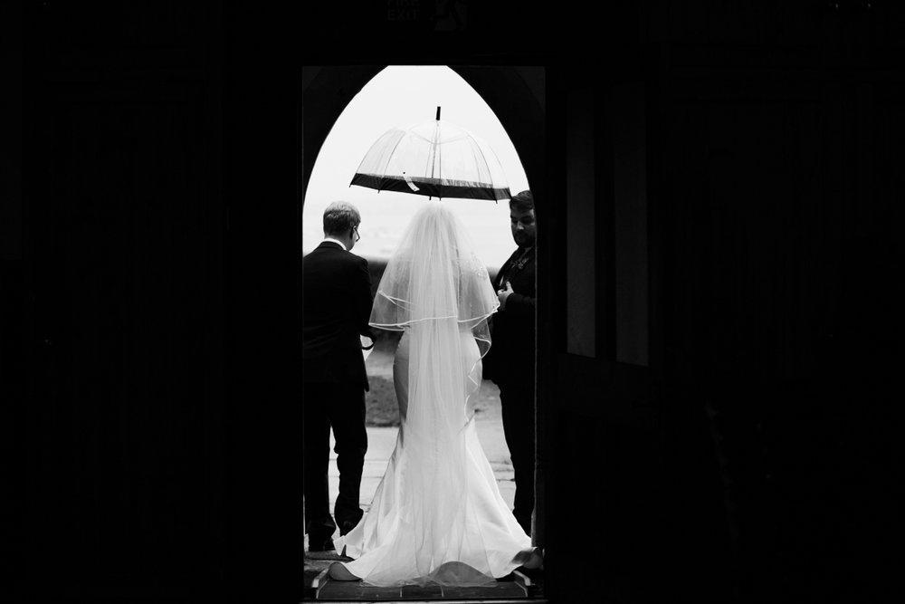 topsham wedding