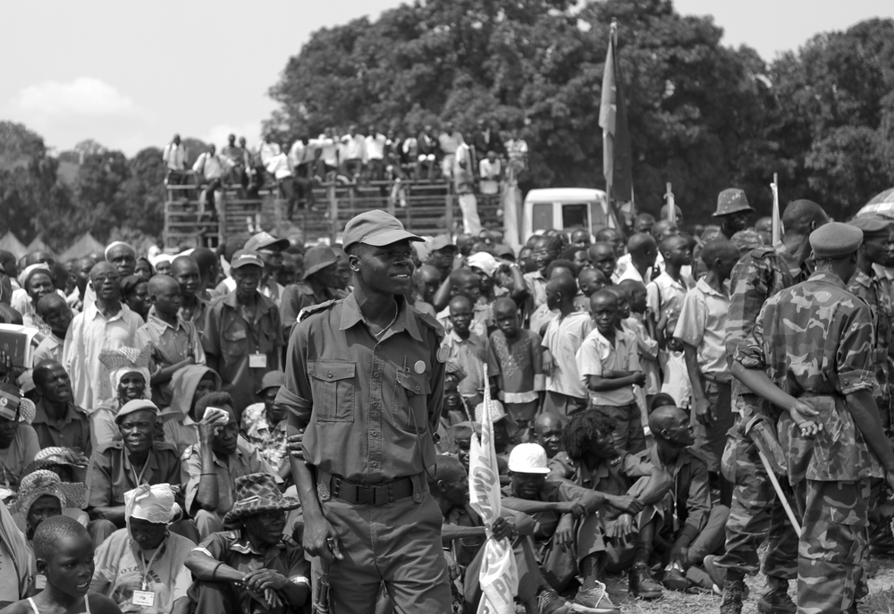 PHOTO: South Sudan Independence Day