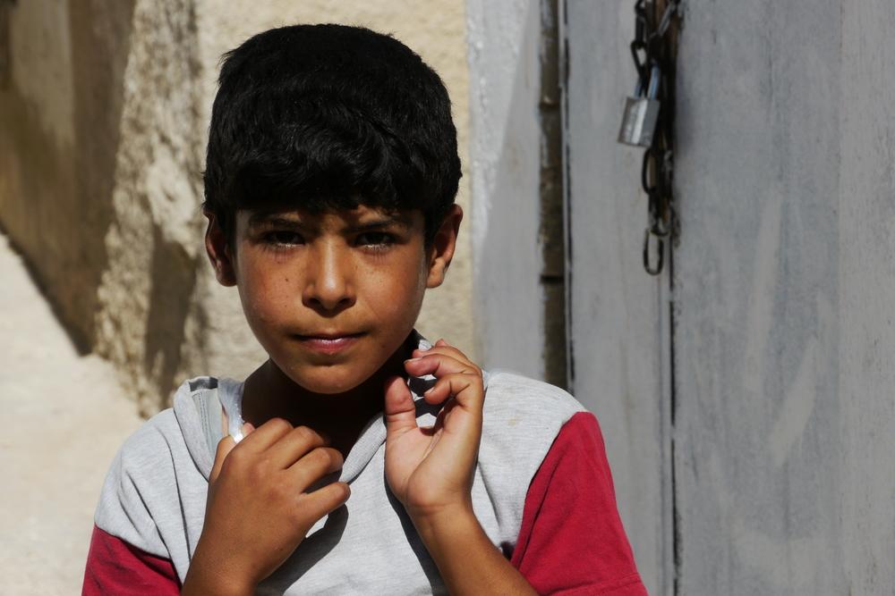 WATCH: Talbieh-Hussein Reel