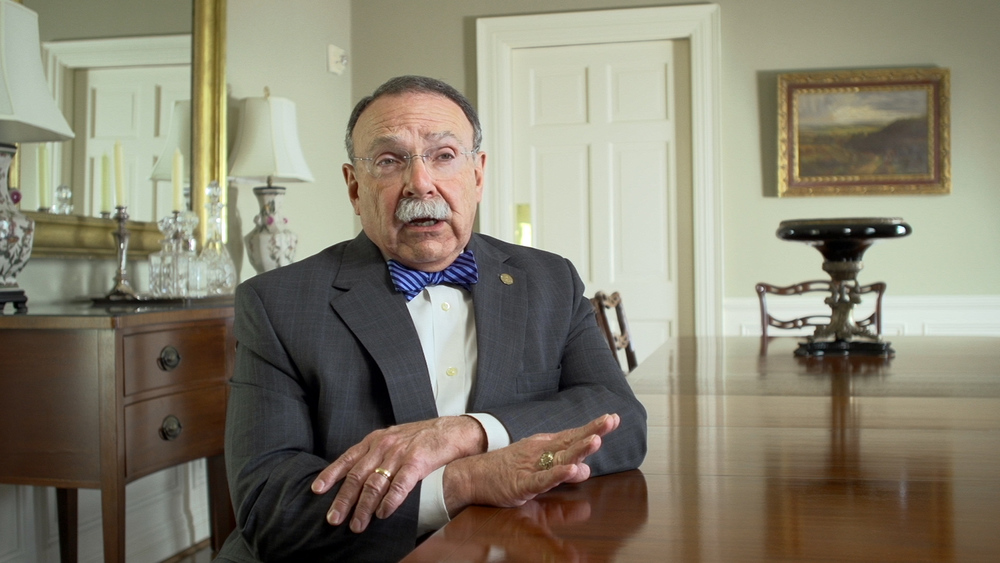Dr. R Bowen Loftin