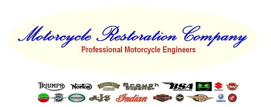 785b6bb65d3e Motorcycle Restoration Company
