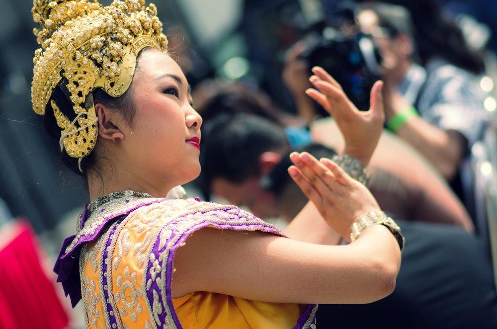Mid-Autumn Festival - Au Coi Vietnamese Cultural Center