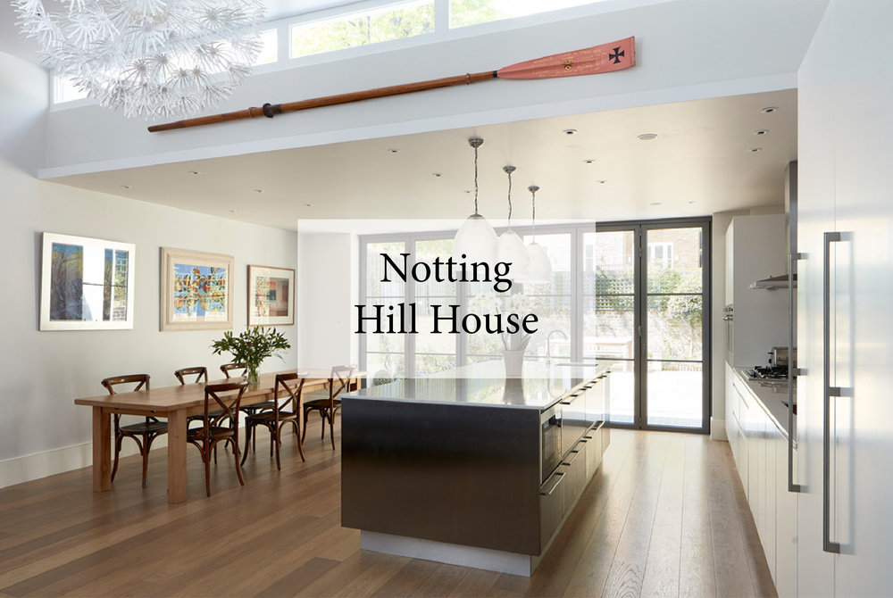 Nottinghill House