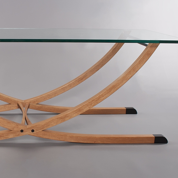 GODECK COFFEE TABLE