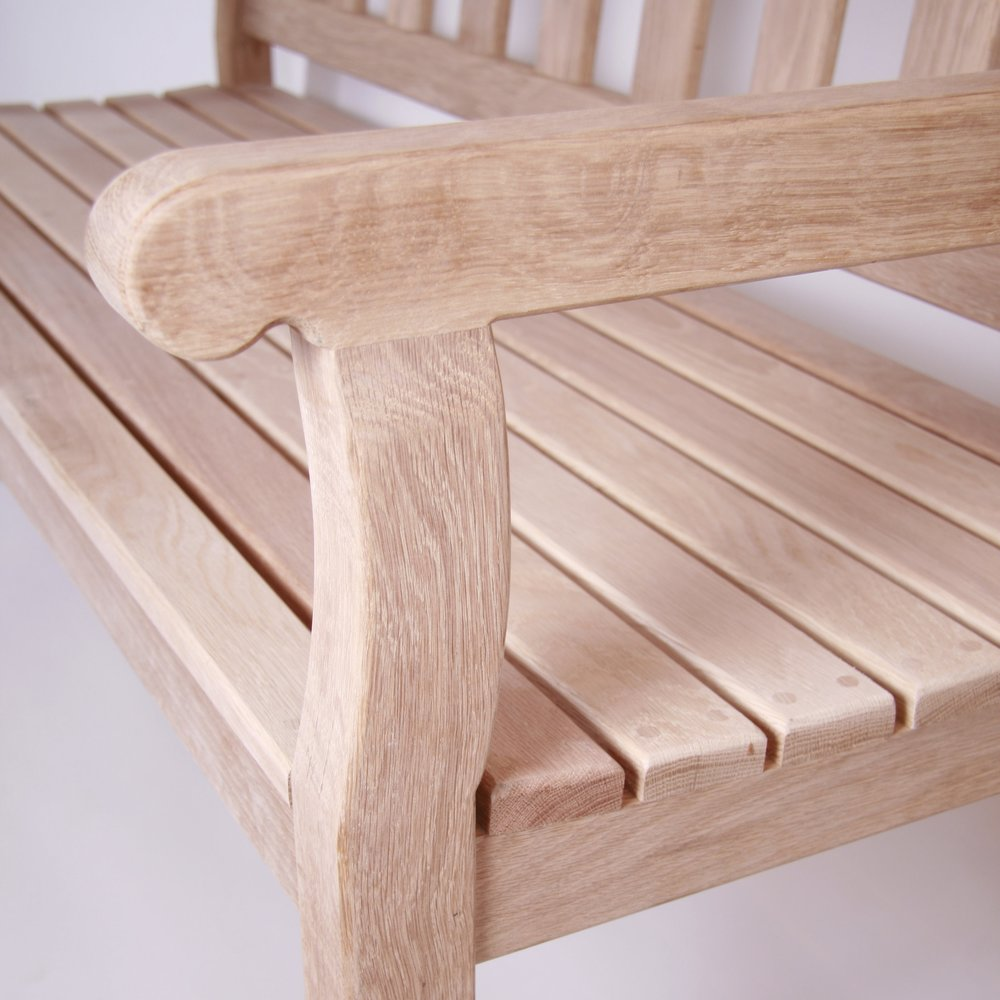 TYNAN OUTDOOR BENCH