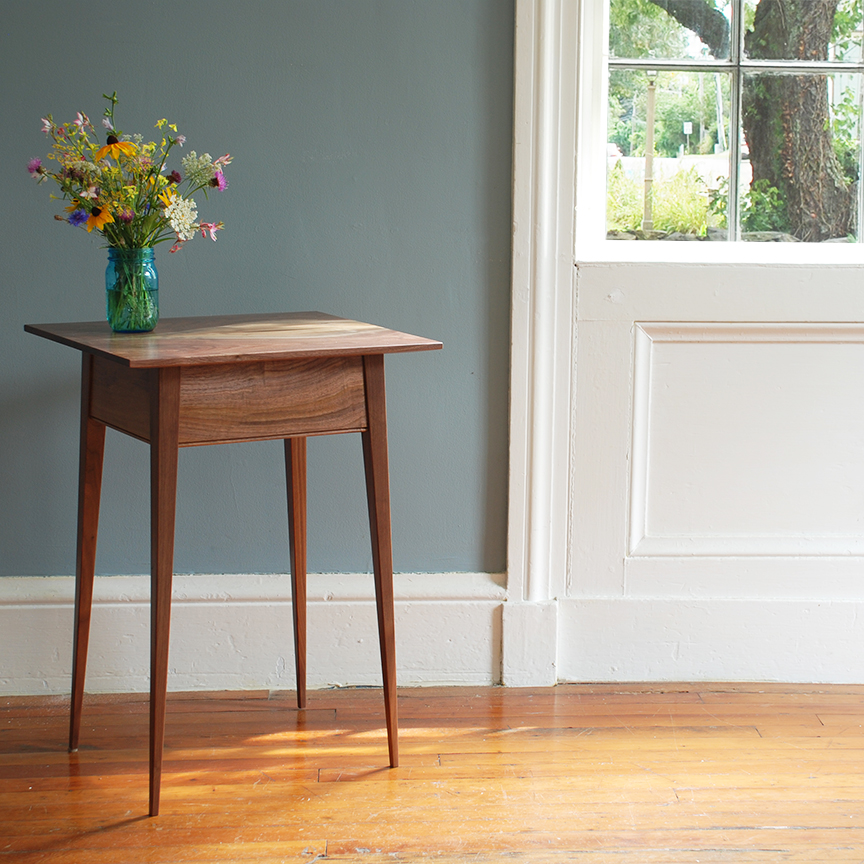 EUCLID   SIDE TABLES