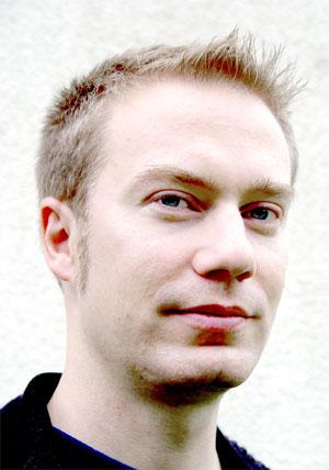 Stefan Hoeckenreiner