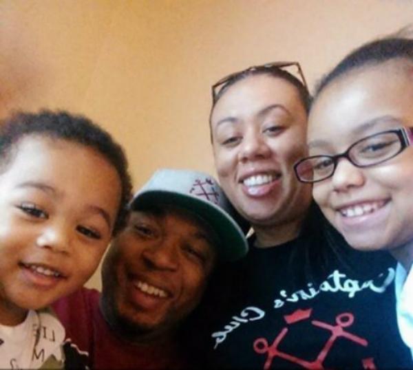 Lynn Cooper Family