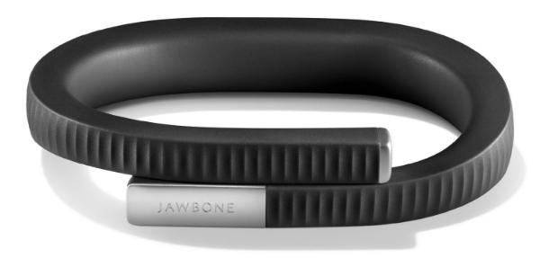Jawbone UP Band