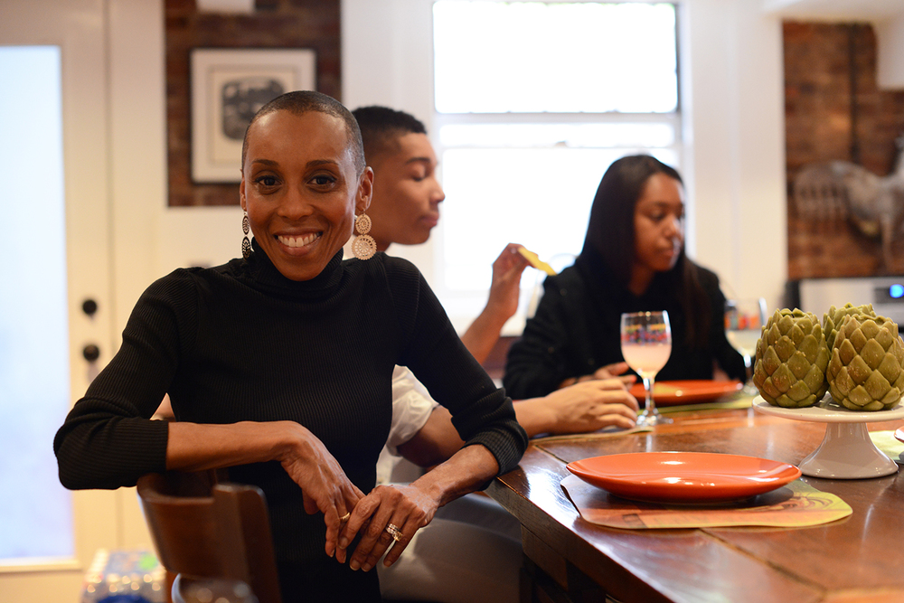 J. Quazi King for mater mea