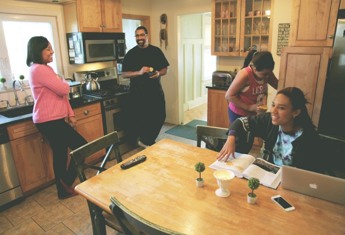 Kuae Kelch Mattox Family