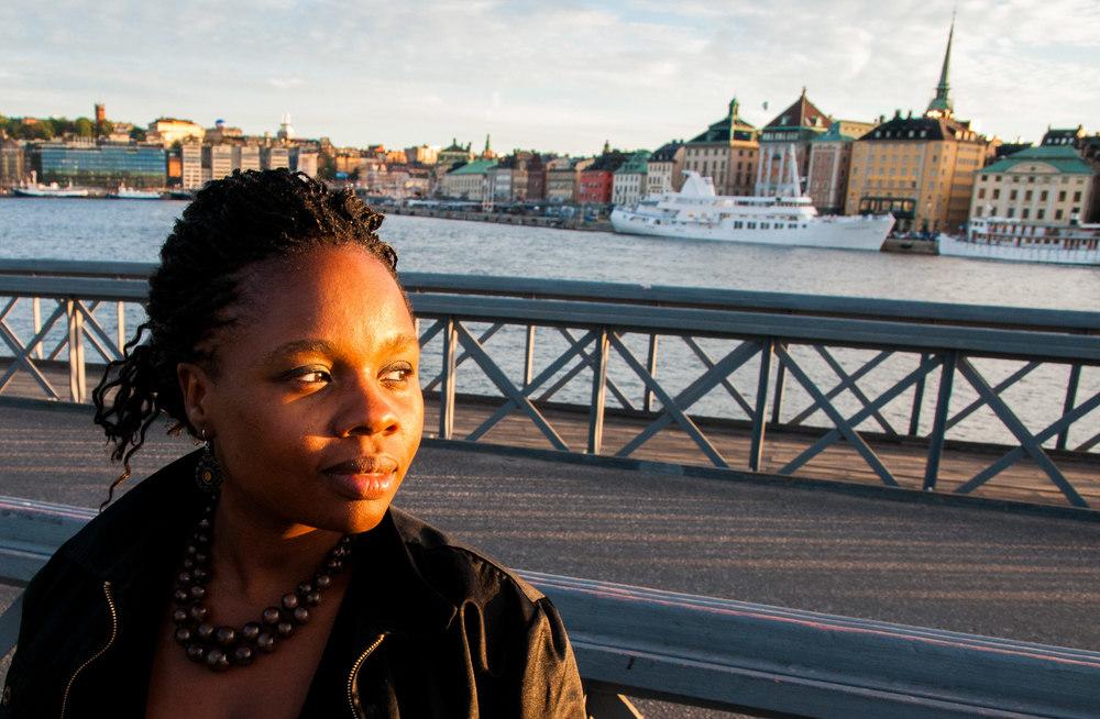 Lola Akinmade Åkerström