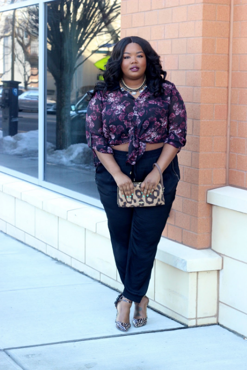 0f8e397d551 10 Plus-Size Fashion Bloggers You Need To Know — mater mea