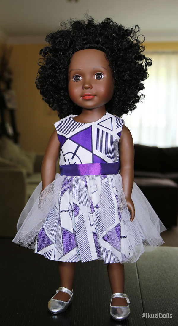 Black Like Me Dolls Made For Children Of Color Mater Mea