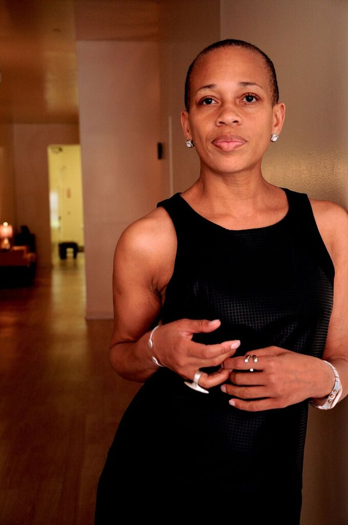 Black Can Crack Esthetician Seven Brown On Raising The Bar For
