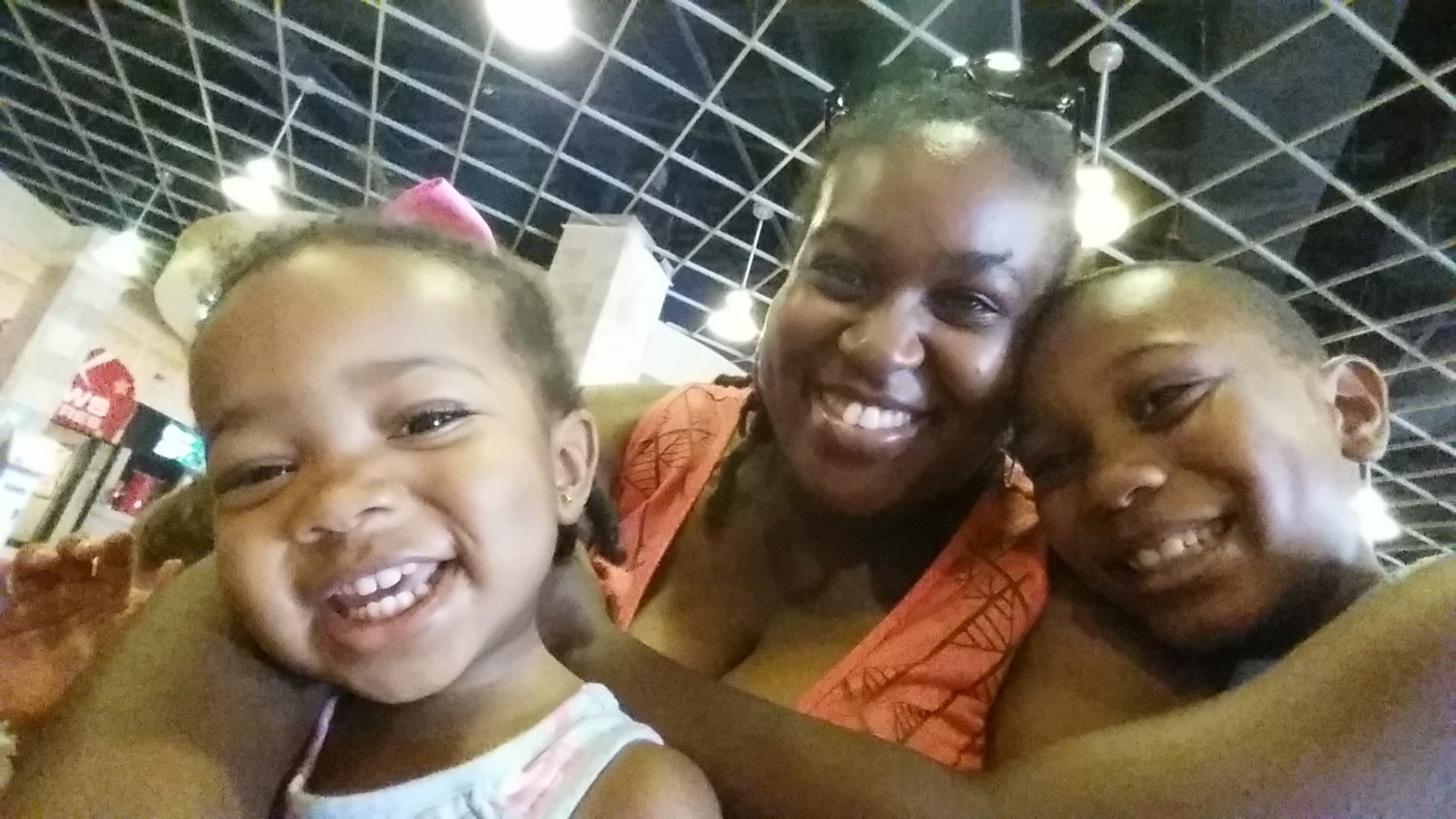 Defining What It Means To Be A Black Stay-At-Home Mom