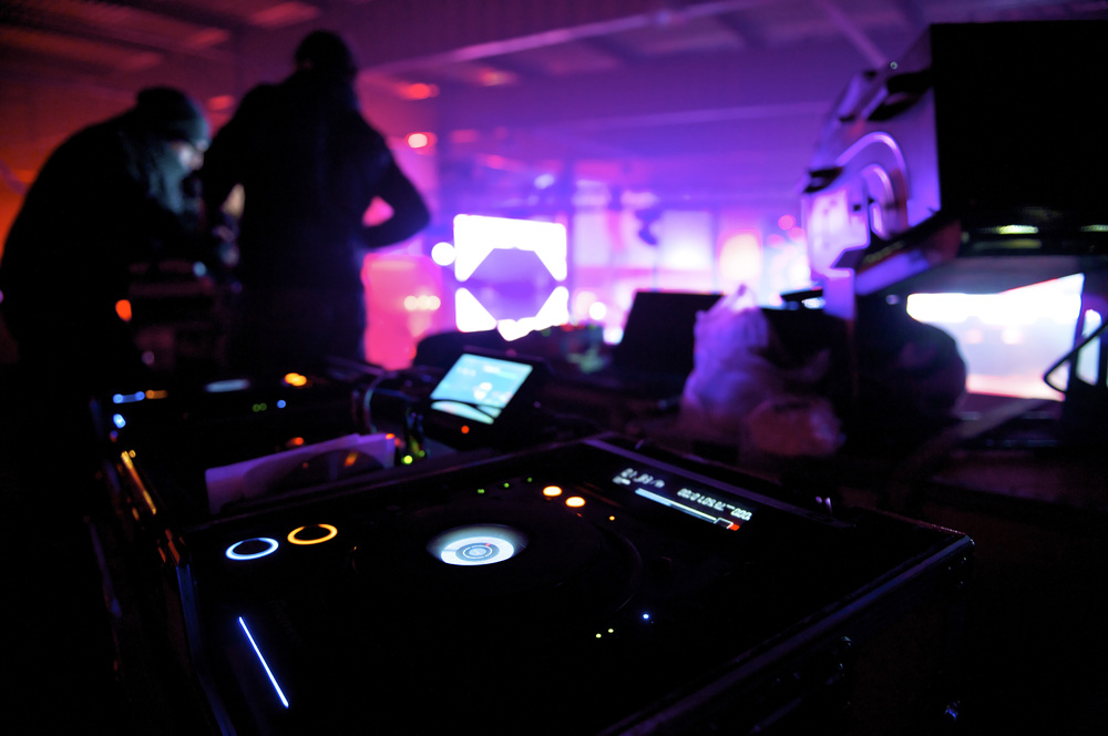 Need A DJ or Host Combination Added To Your Event?